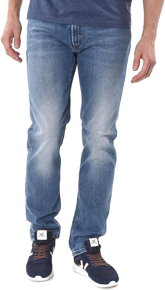 Kaporal Jeans Broz Bleu: : Vêtements et accessoires