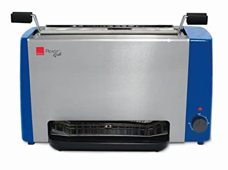 Ronco Ready Grill, Blue