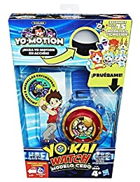 Yokai Watch Reloj Modelo Zero