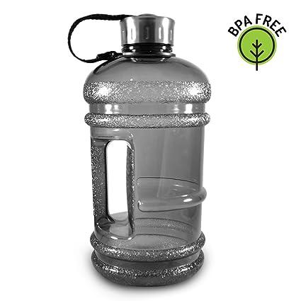 Amazon.com: Delphi 2,2 litros sin BPA reutilizable de ...