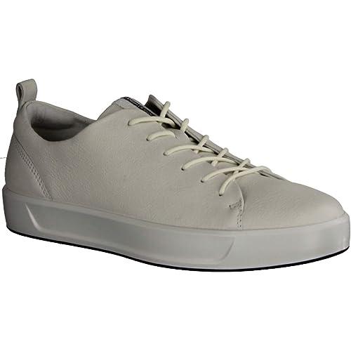 82078533a01ee2 ECCO Damen Soft 8 Ladies Sneakers  Amazon.de  Schuhe   Handtaschen