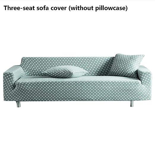 iBaste_S Juegos de sofás - Impreso sofá Cubierta elástica ...