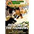 Amazing Minecraft Adventures: Fighting in the Fishbowl: The Ultimate Minecraft Adventure Series (Adventures in Minecraft Book 2)