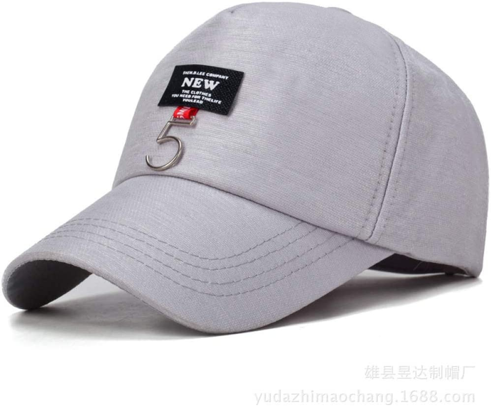 zlhcich Versión Coreana de la Personalidad de la Gorra de béisbol ...