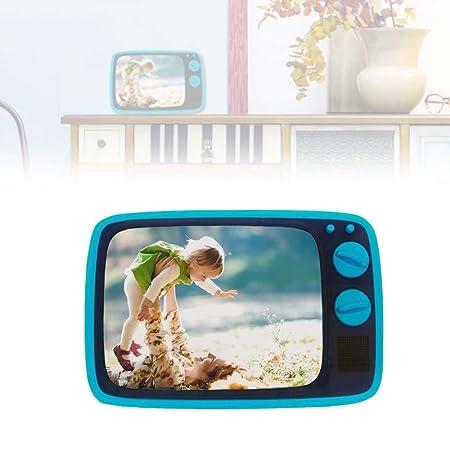 kamiustore Fotos TV Vintage - Marco para Photo A Forma de ...