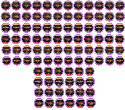 96-count Variety Pack Revival Roaster (10 amazing blends) Gourmet Roasted Coffee for Keurig K cups (Compatible with Keurig 2.0)...