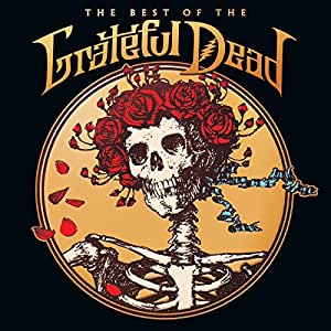 The Best Of The Grateful Dead (2CD)