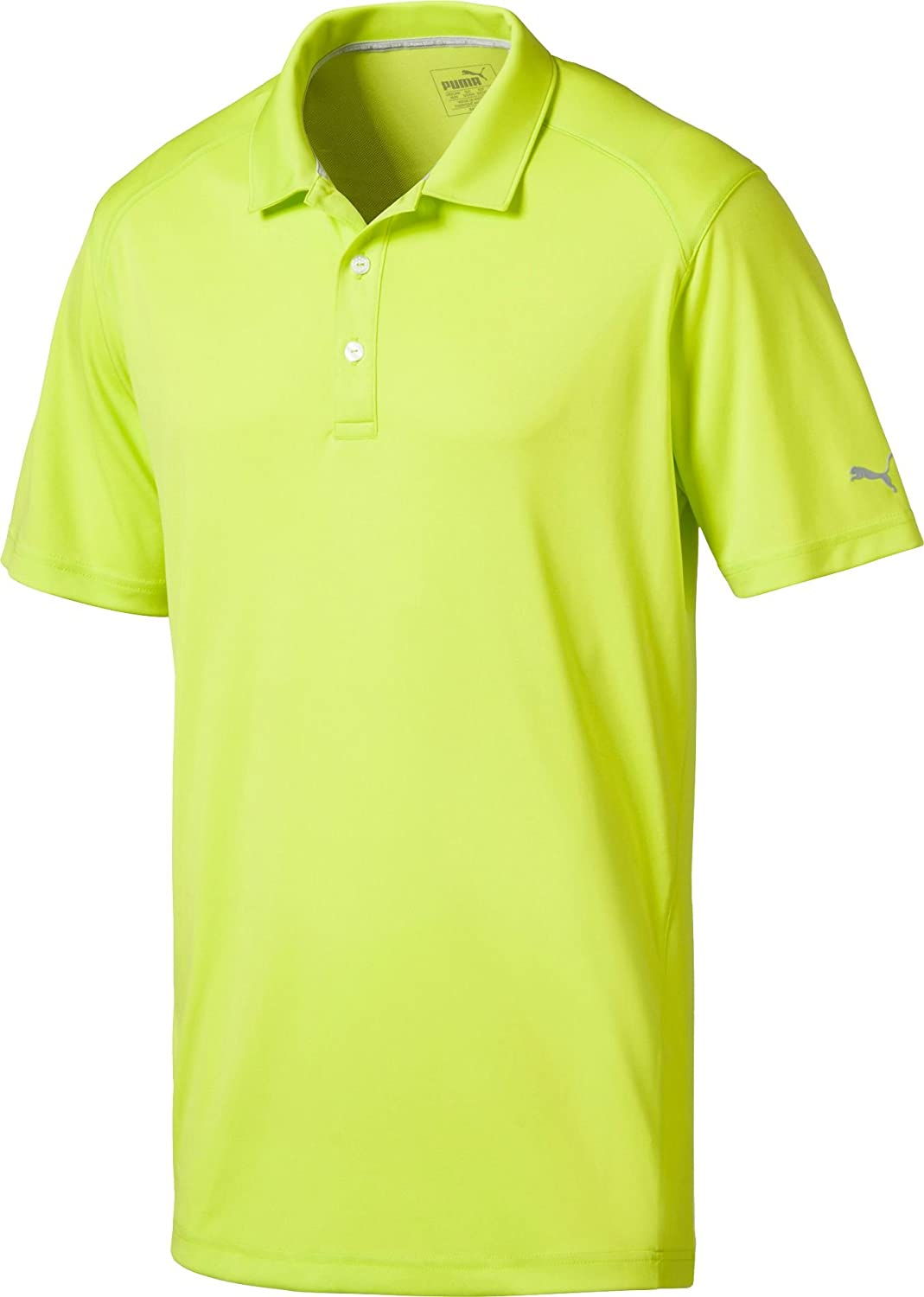 [プーマ] メンズ シャツ PUMA Men's Essential Pounce Golf Polo [並行輸入品]   B07CNLSXNC