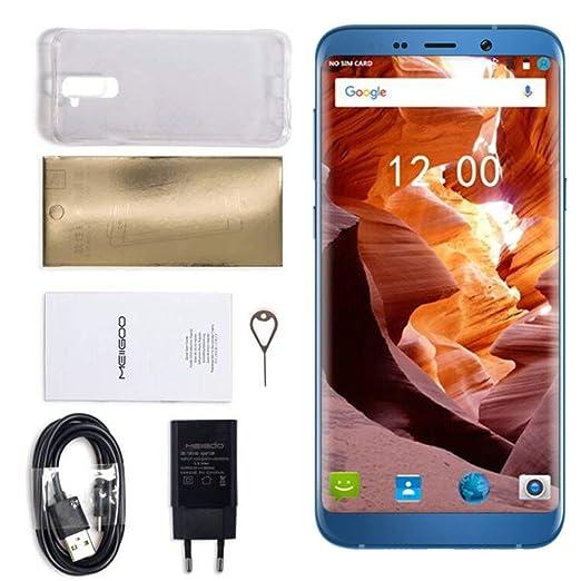 sdfghzsedfgsdfg 6,1 pulgadas Meiigoo s8 Smartphone Octa-Core 4G ...