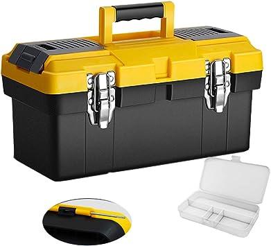 Maletín de Herramientas Caja de herramientas manual portátil ...