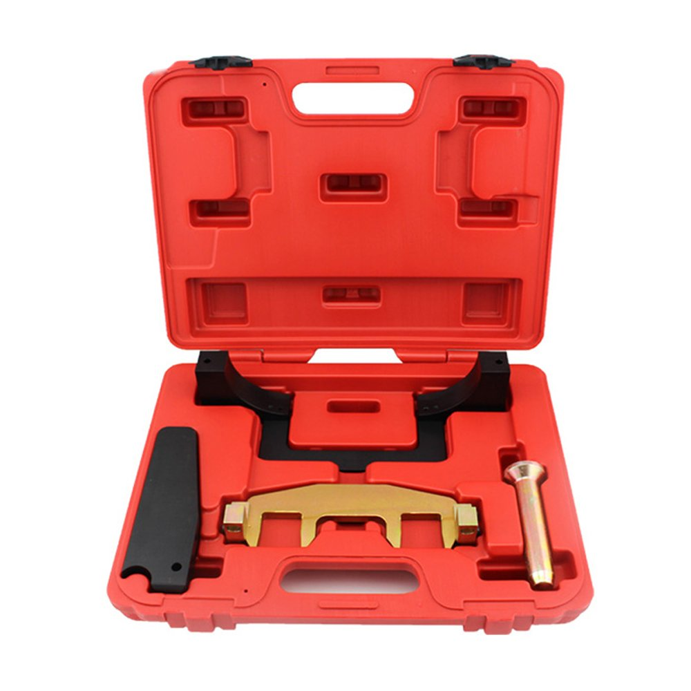 DPL Engine Camshaft Timing Tool With Ignition Lock Remover For Mercedes Benz M271 C200 E260 C180 1.8L Chain Driven Camshaft by DPL TOOLS (Image #1)