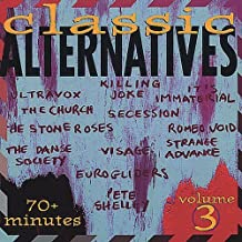 Classic Alternatives, Vol. 3