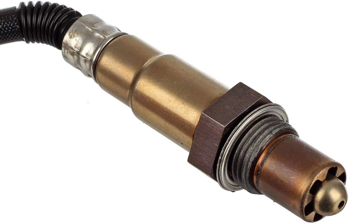 2pcs Oxygen O2 Sensor Upstream/&Downstream For 2004-2010 Ford Explorer V6 4.0L