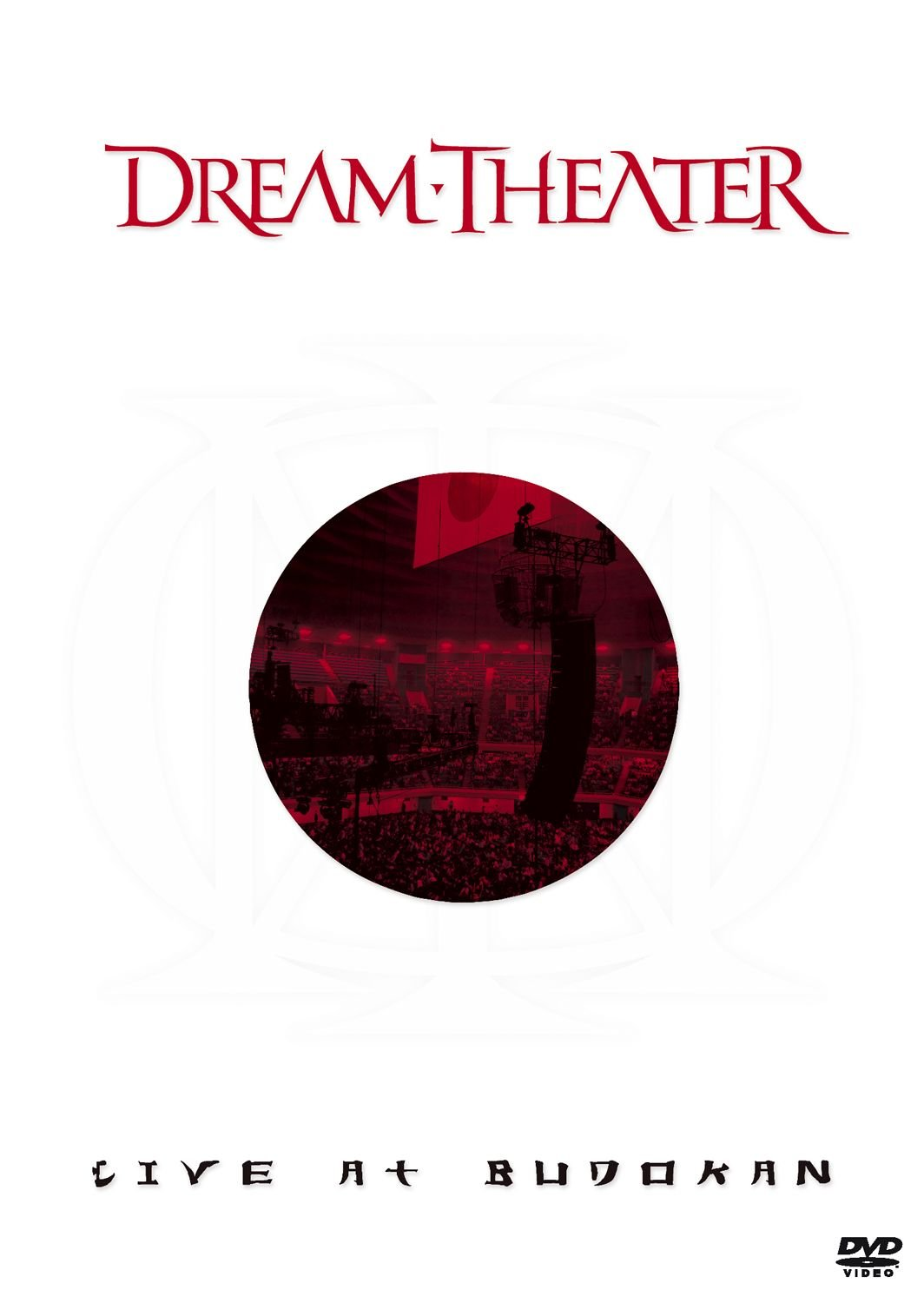 Dream Theater - Live at Budokan by Warner Bros.
