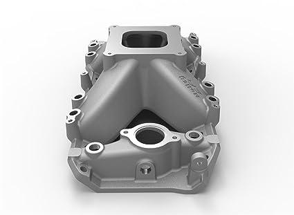 Amazon com: Holley 300-563 EFI Intake Manifold: Automotive