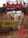 Sheep Magazine: more info