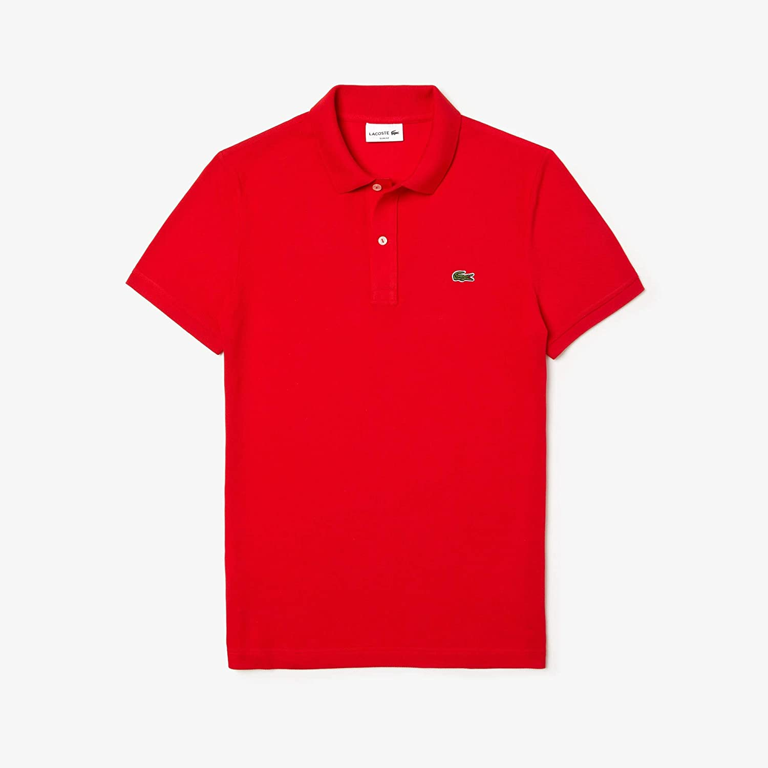 Rouge (Rouge 240) 6 (XL) Lacoste - PH4012 - Polo - Homme