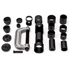 Steering & Suspension Tools