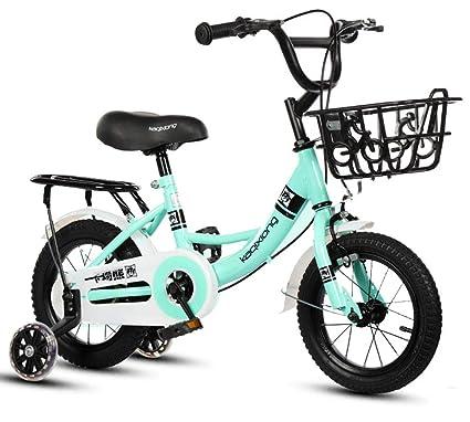 XYUJIE Bicicleta para Niños,12-14-16-18-20 Niños Y