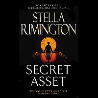 Secret Asset: (Liz Carlyle 2) (English Edition)