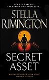 Secret Asset: (Liz Carlyle 2) The heart-stopping second novel featuring MI5 Intelligence Officer Liz Carlyle
