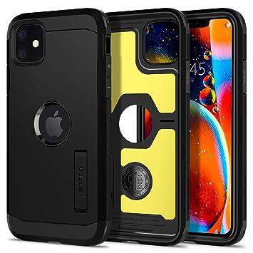iPhone 11 ケース 超新モデル タフ・アーマー XP 076CS27439 (ブラック)