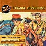 Strange Adventures |  Transcription Company of America