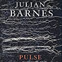 Pulse Audiobook by Julian Barnes Narrated by David Rintoul