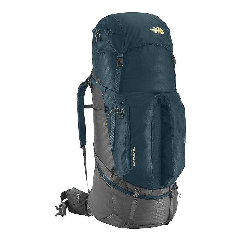 ノースフェイス バッグ バックパックリュックサック The North Face Fovero 85 Pack Monterey B 201 [並行輸入品] B077TQCRGG