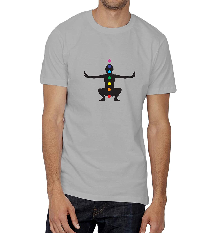 LumaShirts Chakras Zen Yoga Spots Mind_006568 Shirt T-Shirt ...