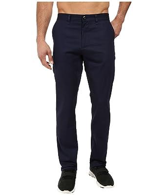 Nike SB (Skateboarding) FTM Chino Men's Pants (28, Navy)