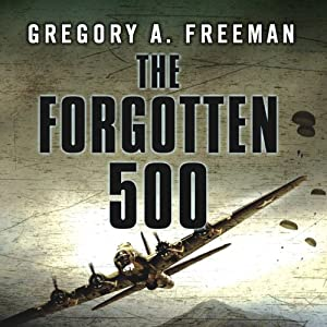 The Forgotten 500 Audiobook