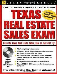 Texas Real Estate Exam (Texas Real Estate Sales Exam)