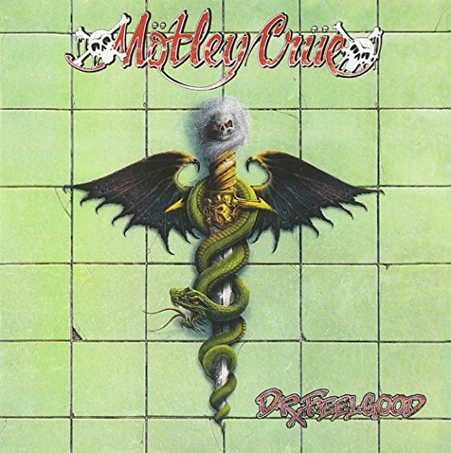 Dr Feelgood by Motley Crue