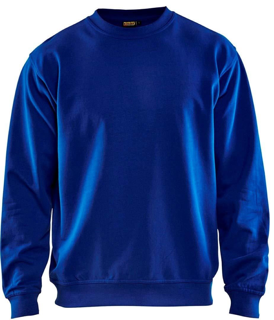 334011588500XL Pullover Size XL In Cornflower Blue