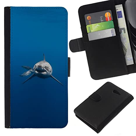 Amazon.com: Good Phone Accessory // Leather Wallet ...