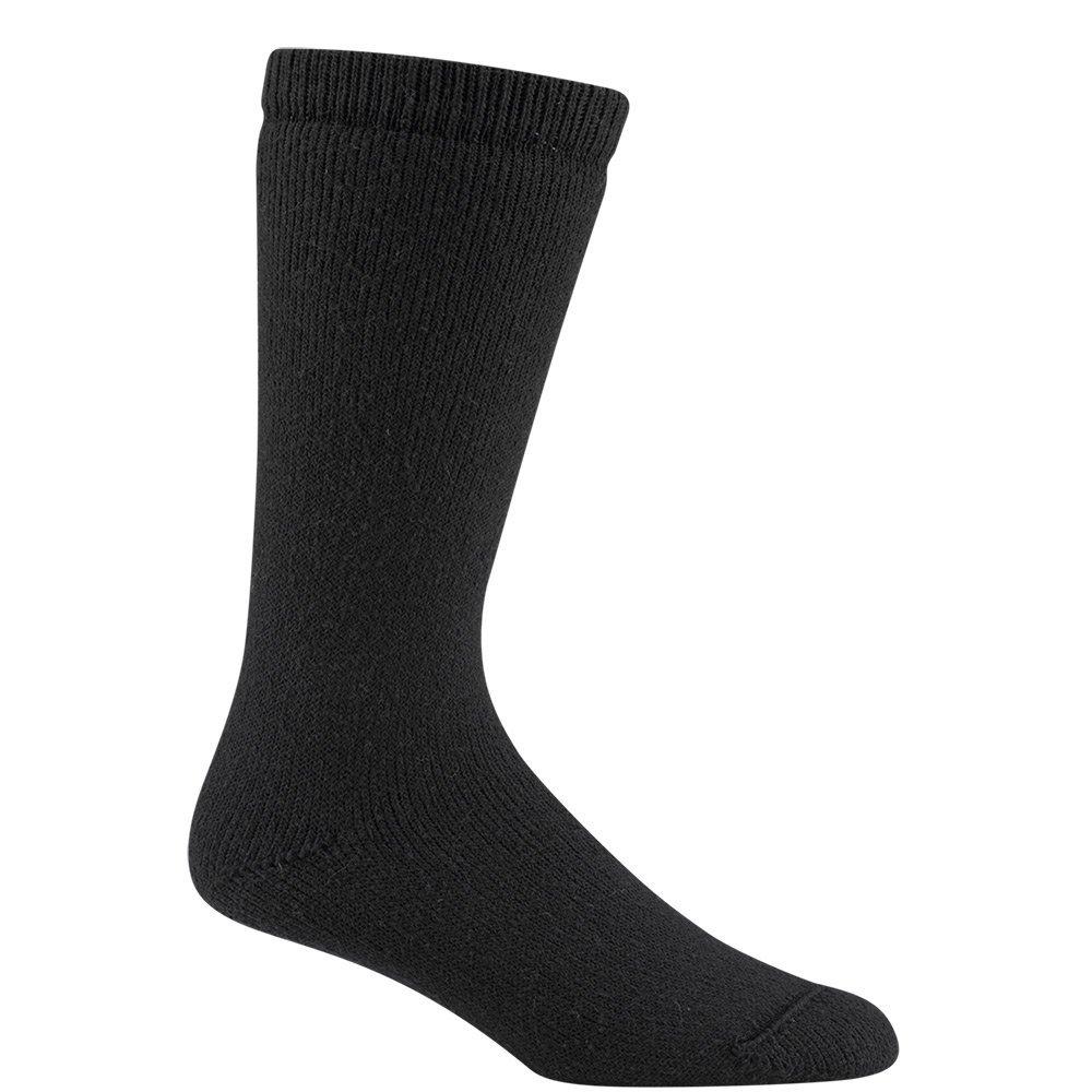Outdoor Sock, Black Large