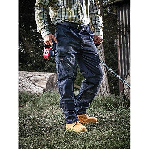 Dickies WD884 NV 32S Redhawk Super Pantalon Taille 23 Bleu Marine