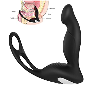 the best prostate massage experience