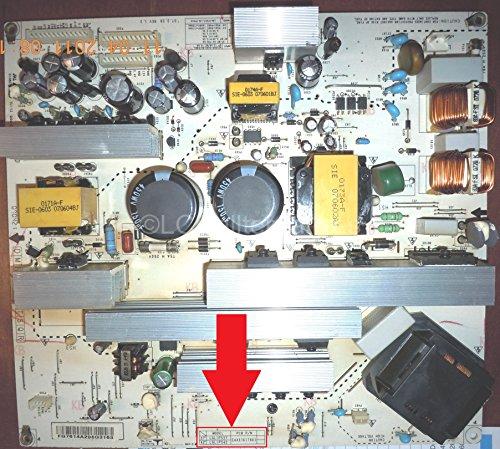 Plasma Vs Lcd Monitors - Repair Kit, LG 42LC7D-UB PCB P/N EAX37617801, LCD TV, Capacitors, Not the Entire Board