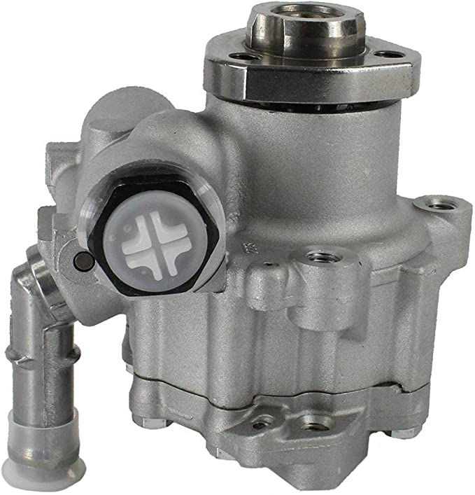 Cardone 20-356 Remanufactured Domestic Power Steering Pump