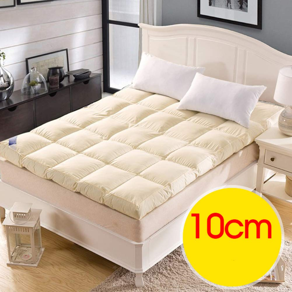 B 135x200cm(53x79inch) Ultra Soft Thicken Tatami Mattress,Quilted Fitted Mattress Traditional Japanese Futon Student Dormitory Single Double Nap Mat-b 135x200cm(53x79inch)
