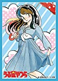 Urusei Yatsura Lum in Sailor Suit Card Game Character Sleeve Collection Invader 80 sleeves Broccoli