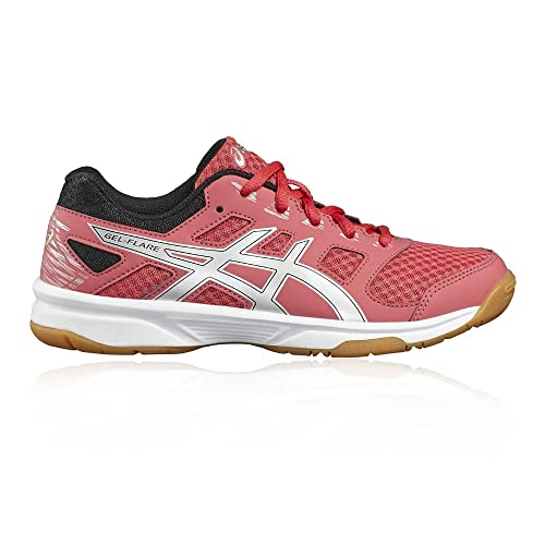 Asics Gel-Flare 6 Junior Zapatillas Indoor: Amazon.es: Zapatos y complementos