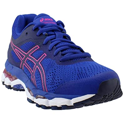Asics 1012A033 Women's Gel Superion 2 Running Shoe, Monaco
