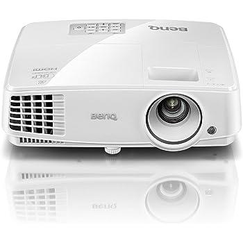 Amazon Com Benq Dlp Video Projector Xga Display 3300