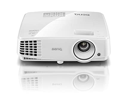 c0b21c4c92620 Amazon.com  BenQ DLP Video Projector - XGA Display, 3300 Lumens ...
