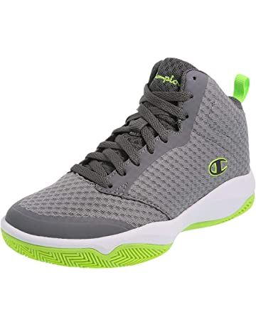 05ddf4a02065f Champion Boys  Inferno Basketball Shoe