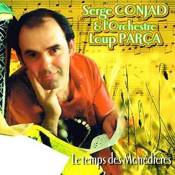 La Java Coquine (Java) de Serge Conjad Et LOrchestre Loup Parca ...