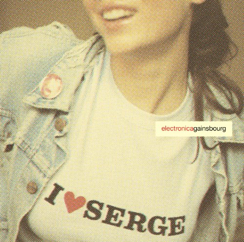 I Love Serge